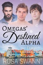 Omegas' Destined Alpha Full Collection