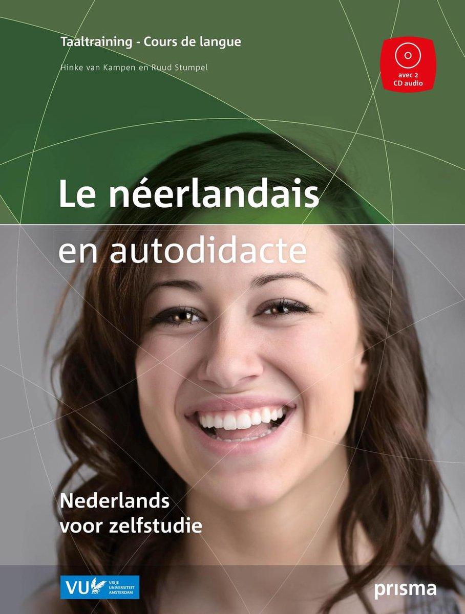 Le néerlandais en autodidacte - Cours de langues - Hinke van Kampen