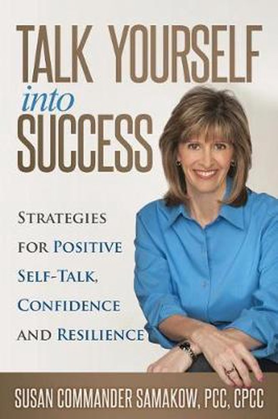 Talk Yourself Into Success