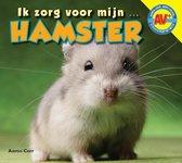 Ik zorg voor mijn ...  -   Hamster