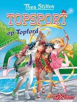 Thea Sisters  -   Topsport op Topford