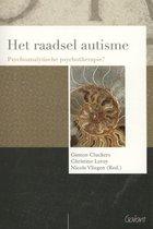 Psychoanalytisch Actueel 17 - Het raadsel autisme