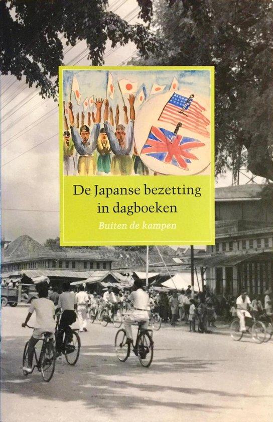 Boek cover Japanse Bezetting Dl 3 Buiten De Kampen van Jeroen Kemperman (Paperback)