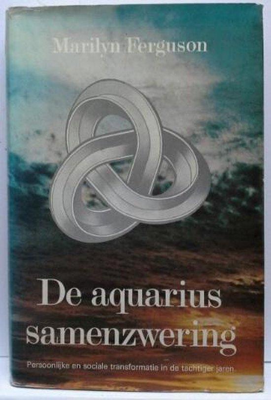 Aquarius samenzwering - Ferguson |