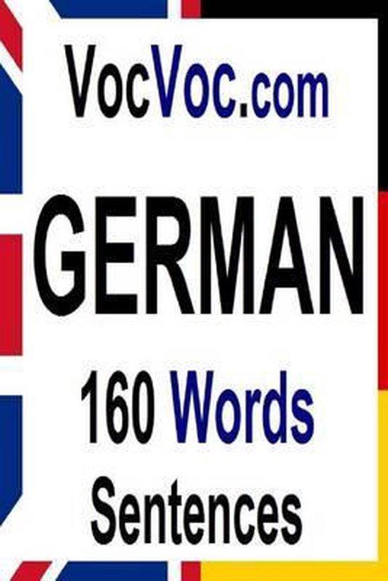 Vocvoc.com German