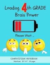Loading 4th Grade Brain Power, Please Wait...