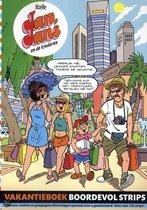 Jan, Jans en de kinderen Vakantieboek 2012