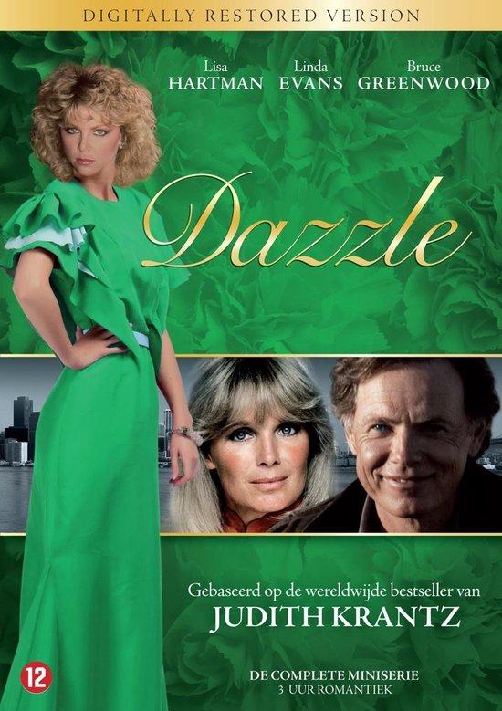 Cover van de film 'Judith Krantz - Dazzle'
