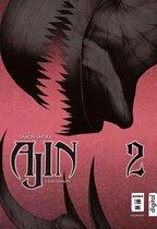 AJIN - Demi-Human 02