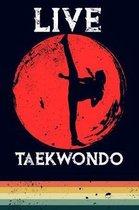 Live Taekwondo