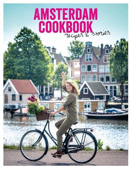 Amsterdam Cookbook