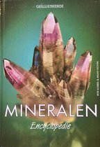 Geïllustreerde Mineralen Encyclopedie.