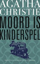 Agatha Christie - Moord is kinderspel