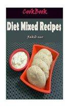 Diet Mixed Recipes