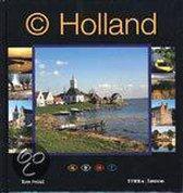 Copyright Holland