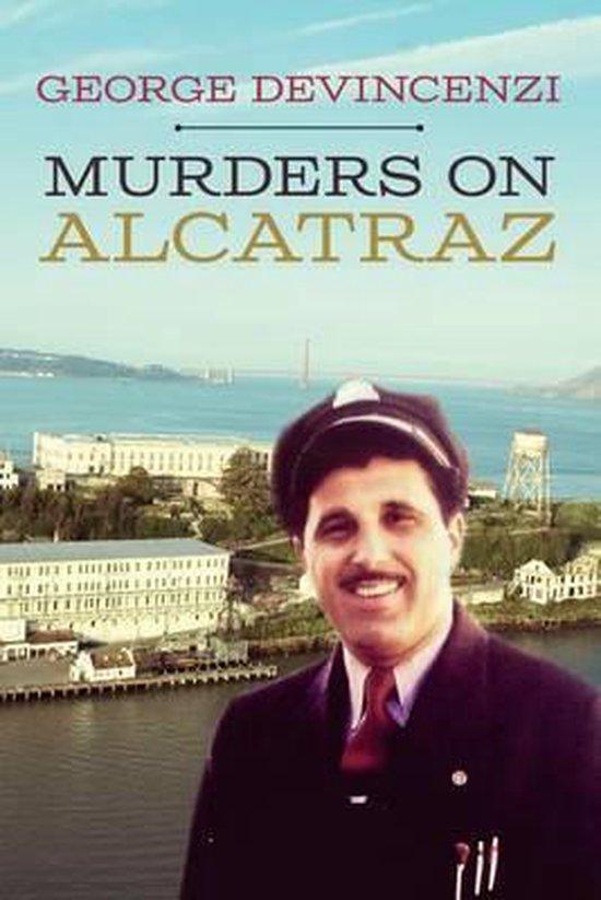 Murders on Alcatraz