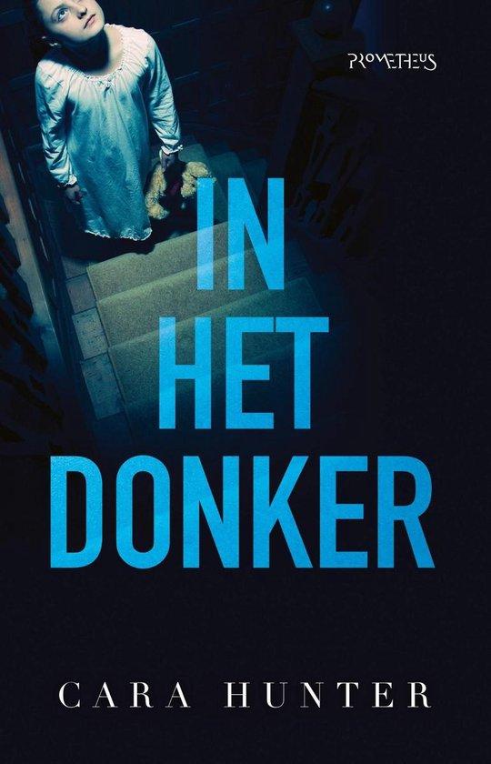 In het donker - Cara Hunter pdf epub