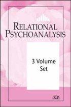 Relational Psychoanalysis 3 Volume Set