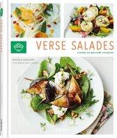Omslag Verse salades
