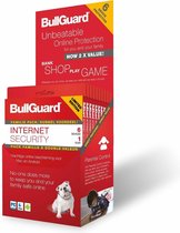 Bullguard Internet Security 1 Jaar 6 Users