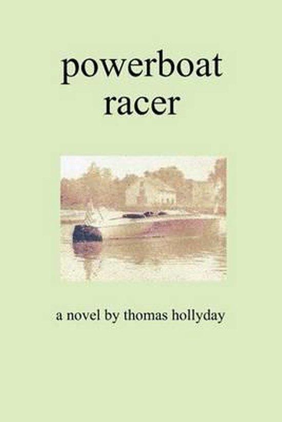 Powerboat Racer