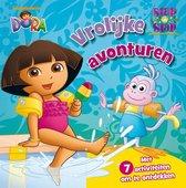 Stap voor stap met Dora Vrolijke avonturen