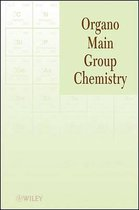 Organo Main Group Chemistry