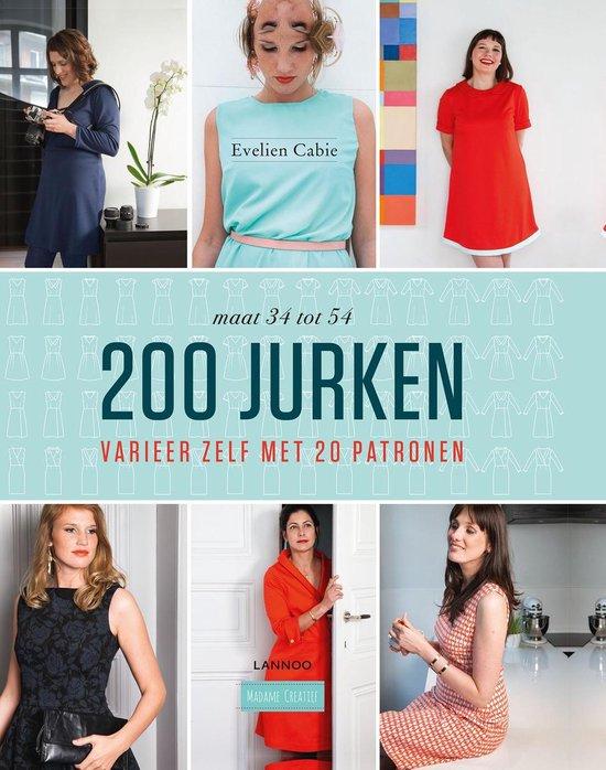 200  -   200 jurken