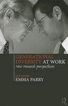 Generational Diversity at Work