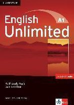 English Unlimited A1 - Starter. Self-Study Pack With Dvd-Rom