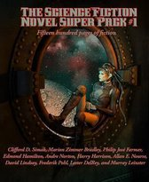 Afbeelding van The Science Fiction Novel Super Pack No. 1