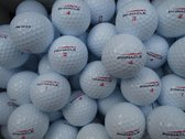 Golfballen gebruikt/lakeballs Pinnacle Gold White AAAA klasse 100 stuks.