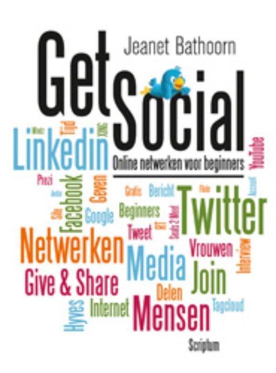 Get Social! Online Netwerken Voor Beginners