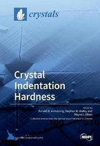 Crystal Indentation Hardness