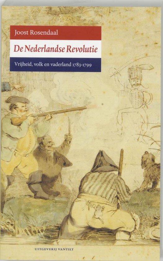De Nederlandse Revolutie - J. Rosendaal   Fthsonline.com