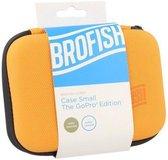 Brofish Case Small GoPro Edition - Oranje