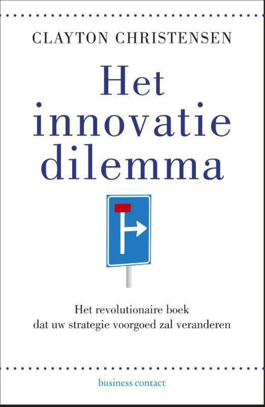 Het innovatiedilemma