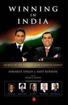 Winning in India