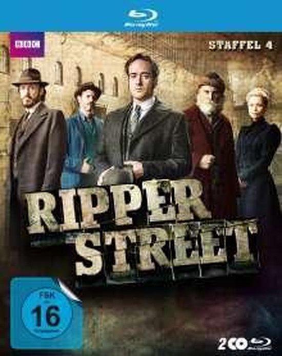 Finlay, T: Ripper Street
