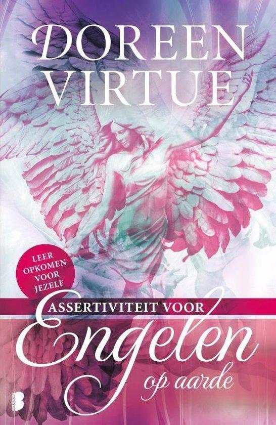 Assertiviteit voor engelen op aarde - Doreen Virtue |