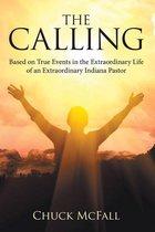 Boek cover The Calling van Chuck Mcfall