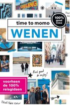 Time to momo - Wenen