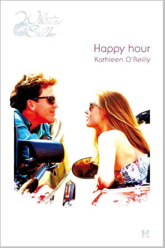 Happy hour - Kathleen O'Reilly |