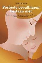 Perfecte bevallingen bestaan niet (E-boek - ePub-formaat)