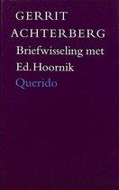 Briefwisseling met Ed. Hoornik