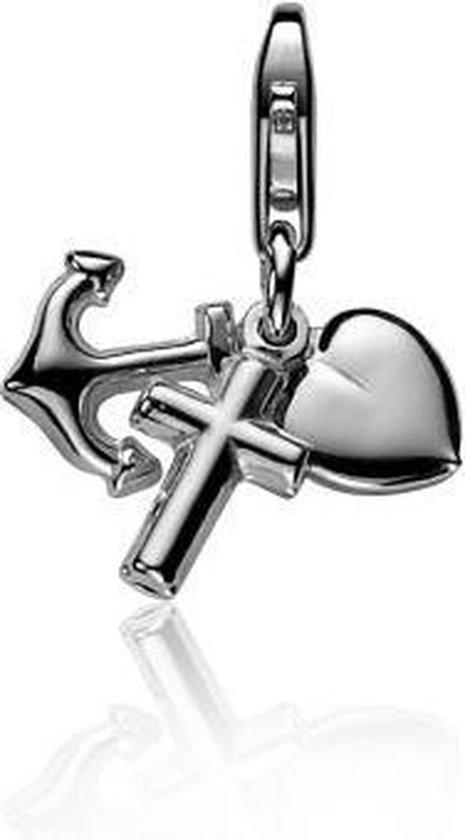 Zinzi Charms Faith Bedel CHARMS115