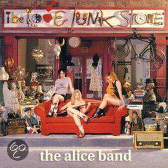 Love Junk Store