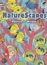 Naturescapes Coloring Book