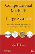 Computational Methods for Large Systems