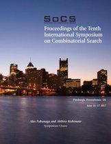 Proceedings of the Tenth International S